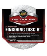 """Meguiar's DA Microfiber Finishing Disc - 6"""" - 2-Pack - €40,51 EUR"""