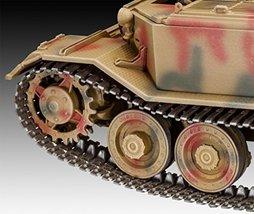 Revell Of Germany 1/35 Germany Army Heavy Tank Destroyer Elephant Plastic Model  - $50.00