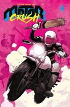 MOTOR CRUSH #1 B  IMAGE EST REL DATE  12/06/2016  SOLD OUT - $4.99