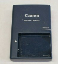 OEM Canon CB-2LX Battery Charger - Blue - $12.95