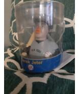 Celebriduck MLB New York Yankees Derek Jeter Rubber Duck #2 Baseball - $22.28