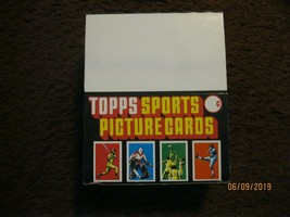 1987 Topps Baseball Rak Pak Box Unsearched From a Sealed Case 24 packs - $34.99