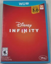 Disney Infinity (3.0 Édition) (Nintendo Wii U, 2015) - Jeu - $9.88