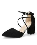 Women Shoes Gladiator Sandals Pointed Eva Toe Pumps High Heels Wedding P... - $18.76+