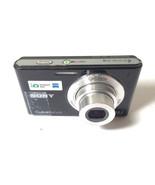 Sony Cyber-shot 14.1MP Digital Camera - Black - $16.89