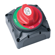 BEP Heavy-Duty Battery Switch - 600A Continuous - $97.42
