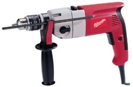 Milwaukee 5378-21 7.5 Amp 1/2-Inch Hammer Drill with Pistol Grip - $98.49