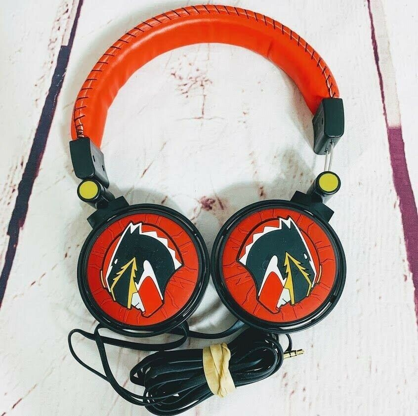 Primary image for Power Rangers Megaforce Head Phones