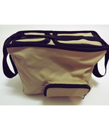 Medela Pump In Style Shoulder Tote Bag Beige Replacement Only NO ACCESSO... - $17.99