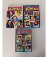 The Facts of Life 1 2 3 4 1-4 Seasons DVD Box Set Tootie Miss Garrett Jo Natalie - $23.36
