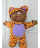 """Cabbage Patch Kids Zoo Friends Doll Tiger 9"""" 2019 OAA Stuffed Animal Toy - $8.05"""
