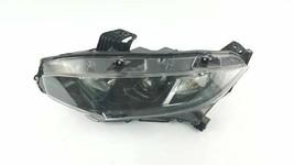 Driver Side Halogen Headlight OEM 16 17 18 19 Honda Civic North America Built - $316.80