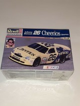 Revell Monogram Model Johnny Benson Cheerios Pop Secret 1998 Ford Sealed... - $14.84