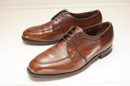 Florsheim US 9 D Brown Lace Up Dress Shoes Men's - $68.00