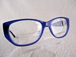 Giorgio Armani AR 7016-H (5158) Periwinkle 53 X 16 140 mm Eyeglass Frame - $43.96