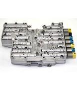 ZF6HP19 ZF6HP26 6HP26 TRANSMISSION Valve Body 6 Speed RWD WITH TCM- BMW ... - $494.01