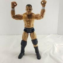 Viper Randy Orton 1999 WWE WWF Jakks Pacific 7 Wrestling Action Figure T... - $16.44
