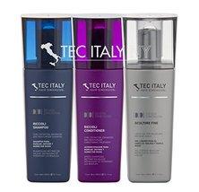 Tec Italy Curls Package: Scultore Fine 10.1 Oz + Riccioli Conditioner 10... - $65.99