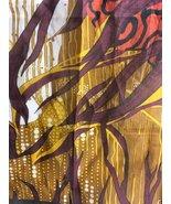 Gucci Women's Carre Palolem Ivory Scarf 380647 - $595.00
