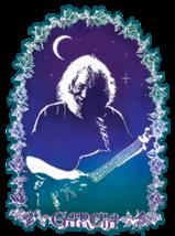 Jerry Garcia Batik Grateful Dead  Sticker Deadhead  Car Decal  - $5.49