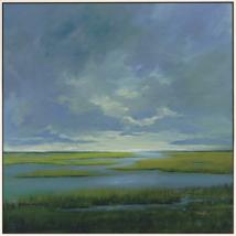 Paragon Decor Canvas Painting - Amazing Grace 52 H x 52 W x 3 D - $799.00