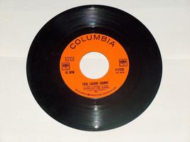 "Lester Flatt And Earl Scruggs "" Jed Clampett "" 45 RPM Columbia Record 4-... - $18.39"