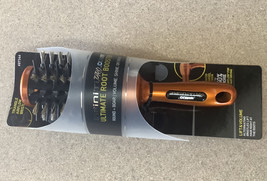 Conair Round Brush Root Booster Infiniti Pro Boar - US SELLER  - $14.50