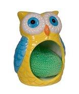 1 X Wise Owl Sponge Holder - $14.44