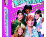 The Facts of Life: The Complete Series (DVD, 2015, 26-Disc Set) Brand New
