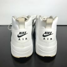 NIKE AIR  Size 13   599442-101 Veer Retro White/Black Men's Basketball Shoes image 4