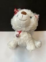 "Hallmark Interactive Story Buddy Jingles Husky 9.5"" Plush Dog Stuffed An... - $25.73"
