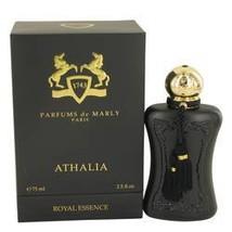 Athalia Perfume By Parfums De Marly 2.5 oz Eau De Parfum Spray For Women - $298.13