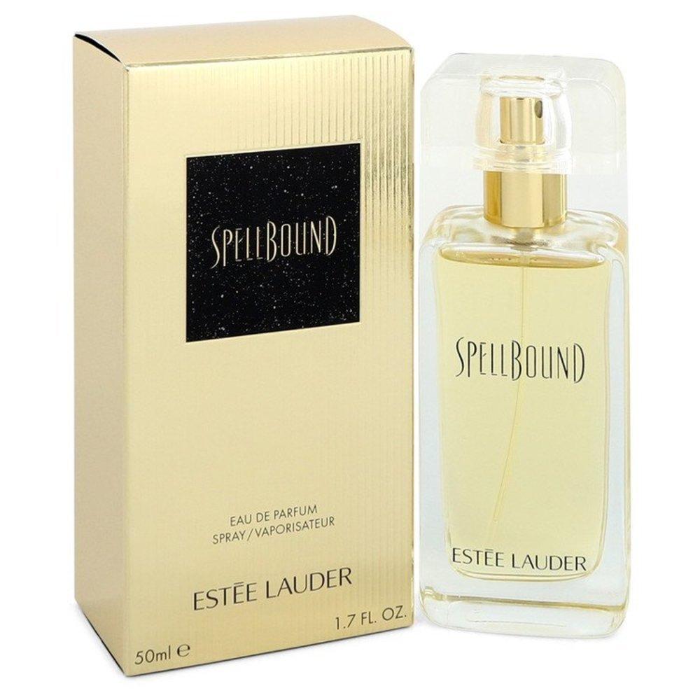 Spellbound By Estee Lauder Eau De Parfum Spray 1.7 Oz For Women - $121.76