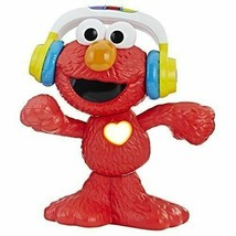Hasbro Sesame Street Lets Dance Elmo Interactive Singing Toy - $29.69