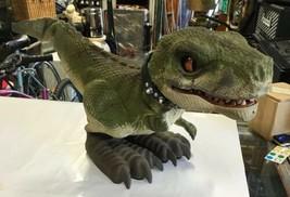 Mattel D Rex T-Rex Prehistoric Pets Interactive Dinosaur No Bone Remote ... - $127.39