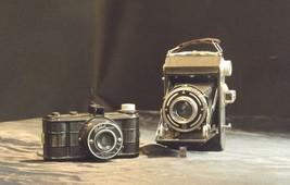Welta Camera and Waldorf Minicam - $323.35