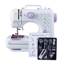 Household Sewing Automatic Machine Compact 12 Stitches Portable & Light ... - $123.49+