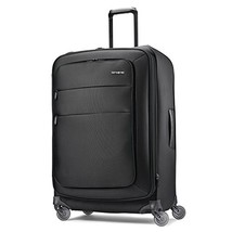Samsonite Flexis Expandable Softside Checked Luggage with Spinner Wheels, 30 Inc - $247.69