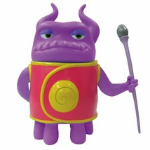 "DREAMWORKS - HOME KIDdesigns Captain Smek Color Changing Figure, 4"" - $18.37"