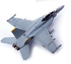 Academy 12567 USN F/A-18F VFA-2 Bounty Hunters Plamodel Plastic Hobby Model image 2