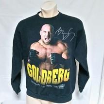 VTG 1998 Bill Goldberg Sweatshirt WCW 90s Wrestling WWF Sting NWO Shirt ... - $39.99