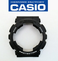 Casio G-Shock GA-110C watch band bezel black Protective case cover GA-11... - $20.45