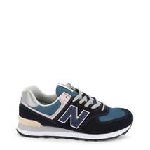 New Balance ML574 Man Blue 97888 - $99.69