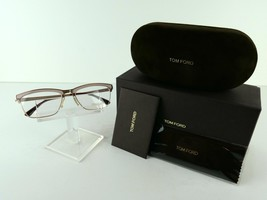 Tom Ford TF 5392 (050) Beige /Matte Gold  54 x 18 135 mm Eyeglass Frames - $102.42