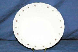 Franconia Pirouette Dinner Plate - $18.01