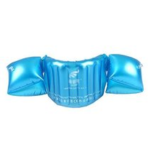 George Jimmy Swimming Equiepment Swim Arm Ring Armbands for Chilren Blue - $22.70