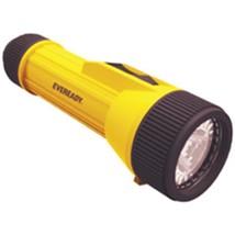 Energizer Battery EVINL25S Flashlight 2 D LED Industrial Eveready - $22.14