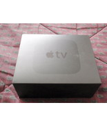 EMPTY BOX FOR Apple TV (4th Generation) 64GB HD Model A1625 - BOX ONLY - $4.27