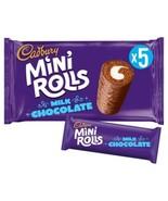 Cadbury Chocolate sample item