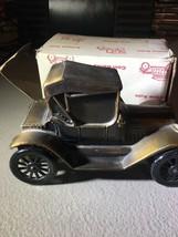 1974 BANTHRICO 1915 CHEVROLET CAR COIN buffalo WNY SAVINGS  BANK - $14.84